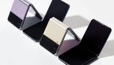 El Galaxy Z Fold3 y Galaxy Z Flip3 ya están disponibles en Guatemala en su etapa de preventa