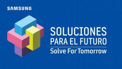 Guatemaltecos avanzan a la fase final del concurso Soluciones para el Futuro de Samsung