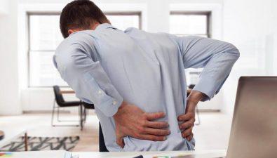 ¿Has padecido dolor de espalda o cuello?esto te interesará