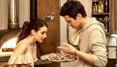 Conoce por qué Romeo y Julieta se enfrentan por la mejor pizza.